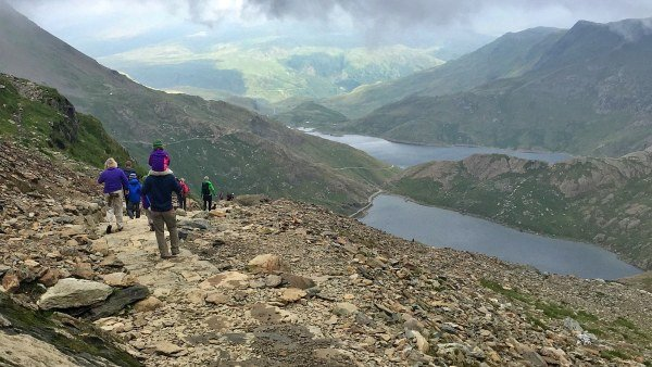 How Long To Climb Snowdon >> 2019 Complete Guide For Hiking Mount Snowdon With Kids