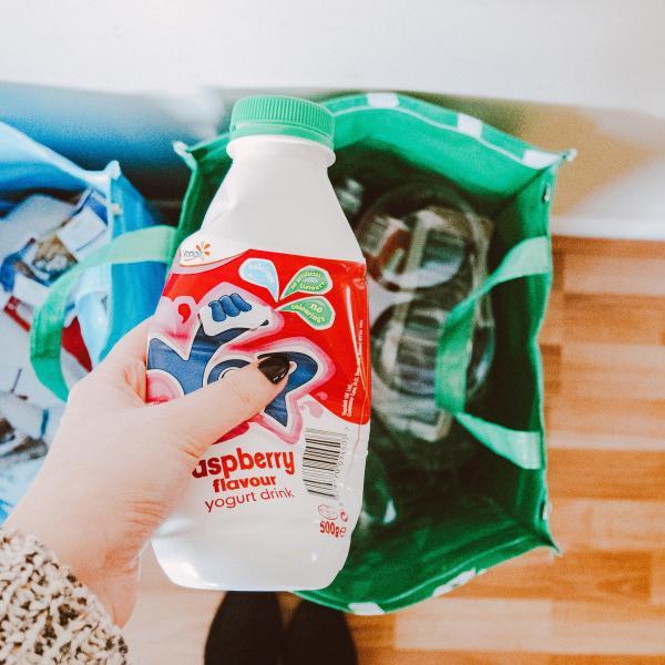 Recycling Polypropylene (PP) Plastic - Mountain Mat