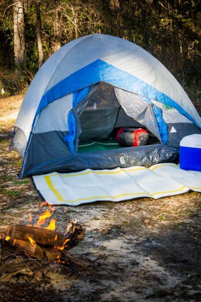 Camping Gifts for 2020 - Mountain Mat