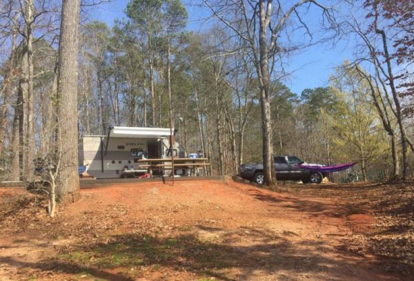 Best Family Friendly Campgrounds in South Carolina ...